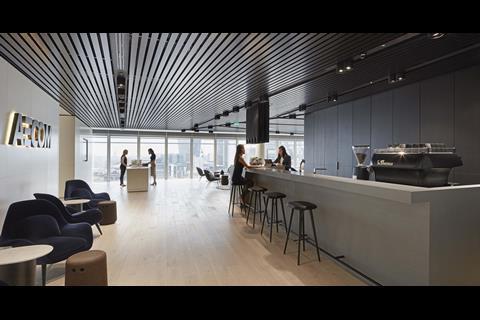 Aecom office 5